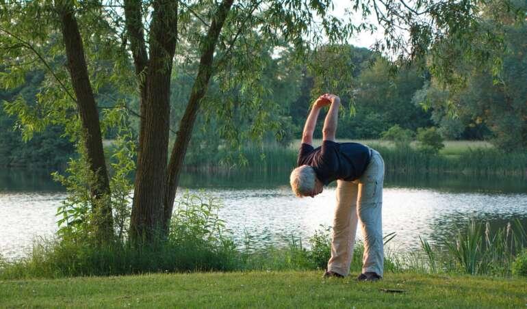 Ćwiczenia dla pacjenta xxl - jakie ćwiczenia dla osób z nadwagą?
